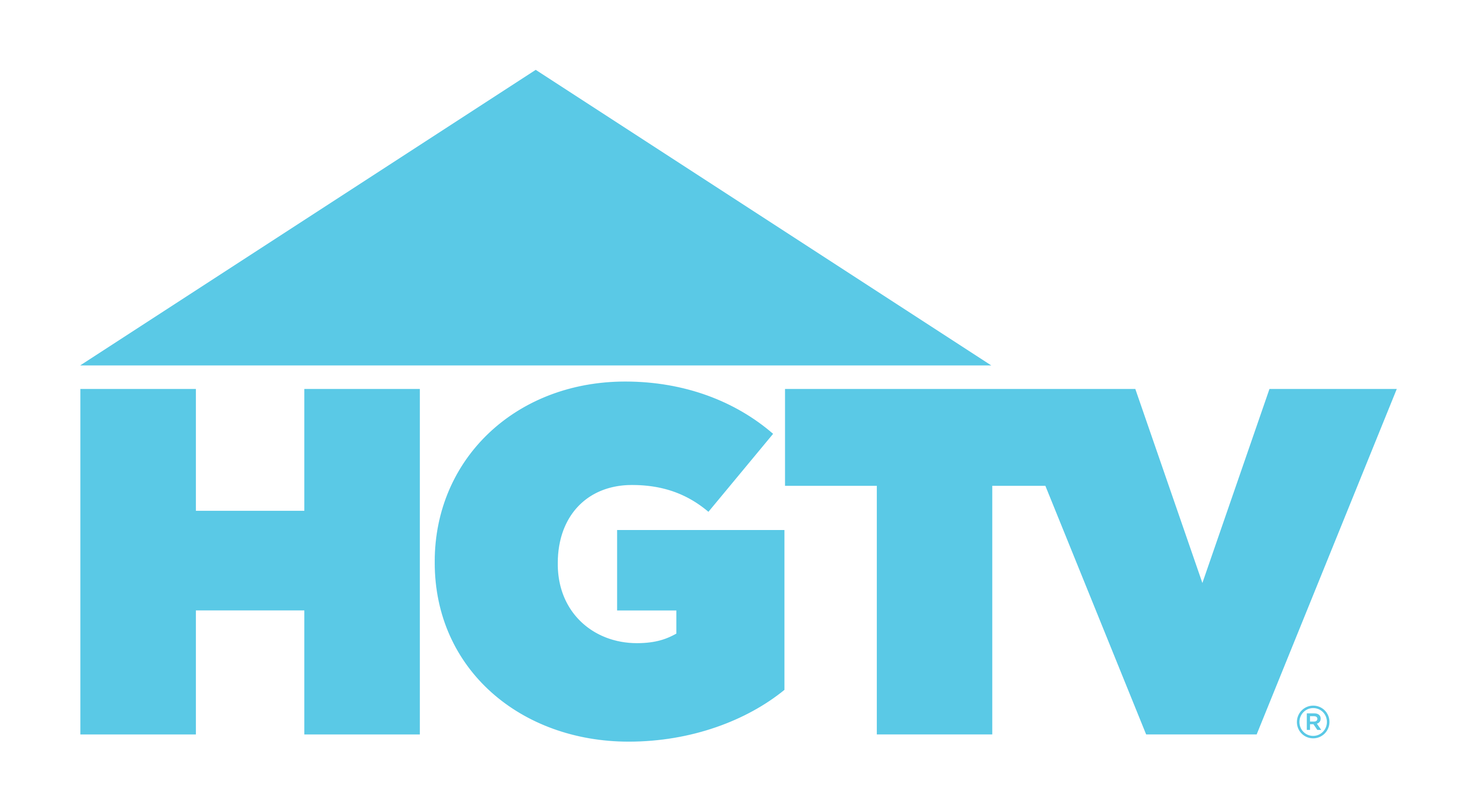 HGTV Help Center home page