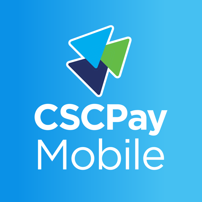 CSCPay Mobile Help and FAQ Help Center home page