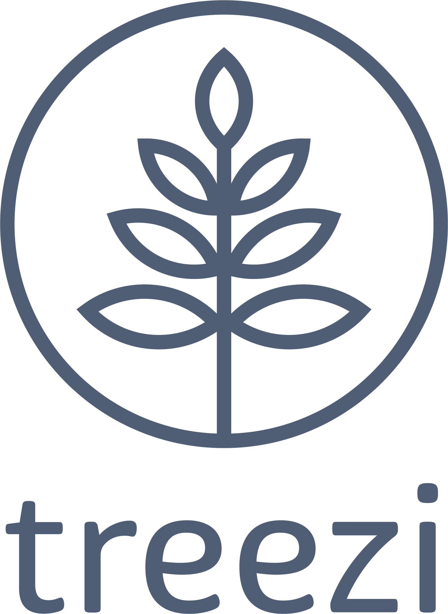 Treezi Help Center home page