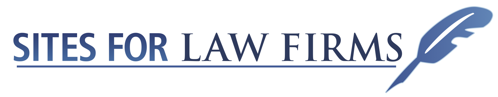 Sites for Law Firms : Support Help Center home page