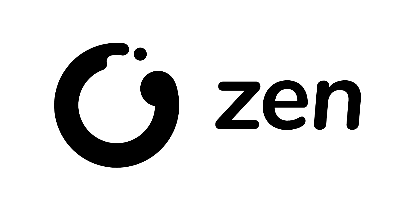 ZEN.COM Help Center home page