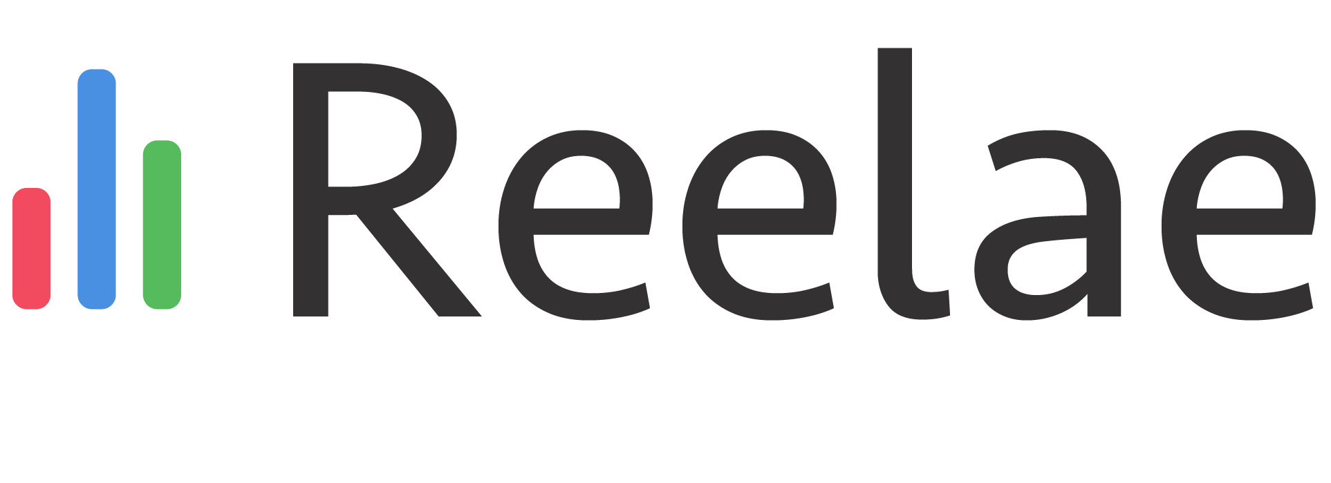 Reelae Help Center home page