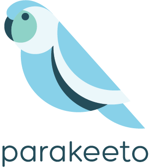 Parakeeto Help Center home page