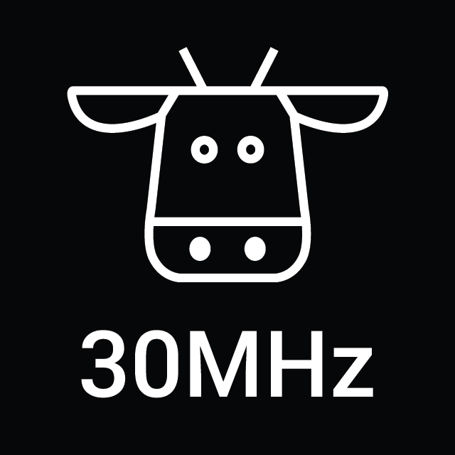 30MHz Support Help Center home page