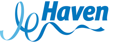 Haven Help Centre home page