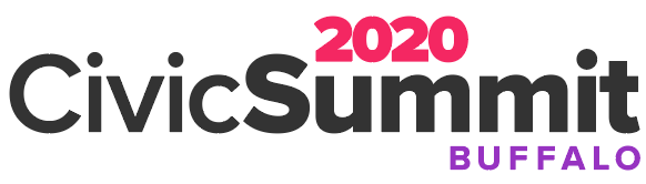 2019 CivicSummit: More Info