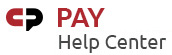 CP Pay Help Center home page