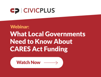 CARES Webinar Register Now