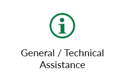 General / Technical Assistance