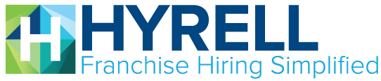 Hyrell Applicant Support Help Center home page