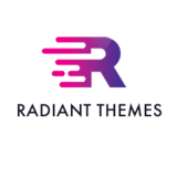 Radiant Themes Help Center home page