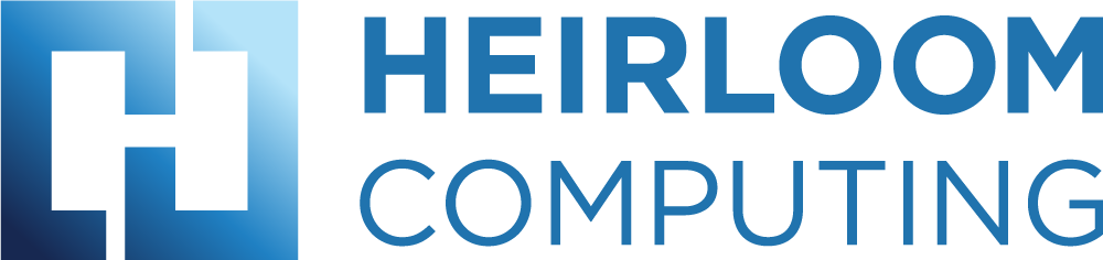 Interacting with mainframes and data – Heirloom Computing