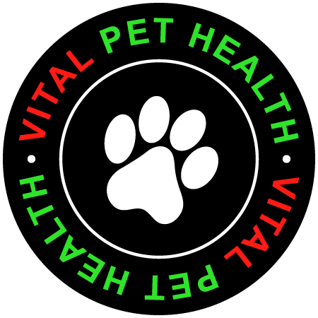 Vital Pet Health Help Center home page