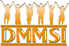 DMMSI Support Portal Help Center home page