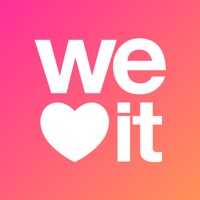 We Heart It Help Center home page