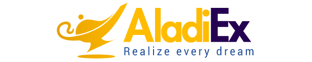 ALADIEX GROUP Help Center home page