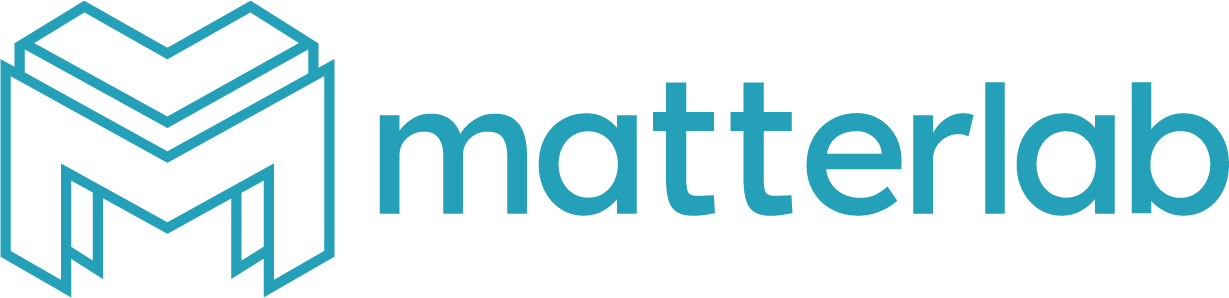 matterlab Help Centre home page