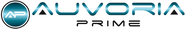 Auvoria Prime Help Center home page
