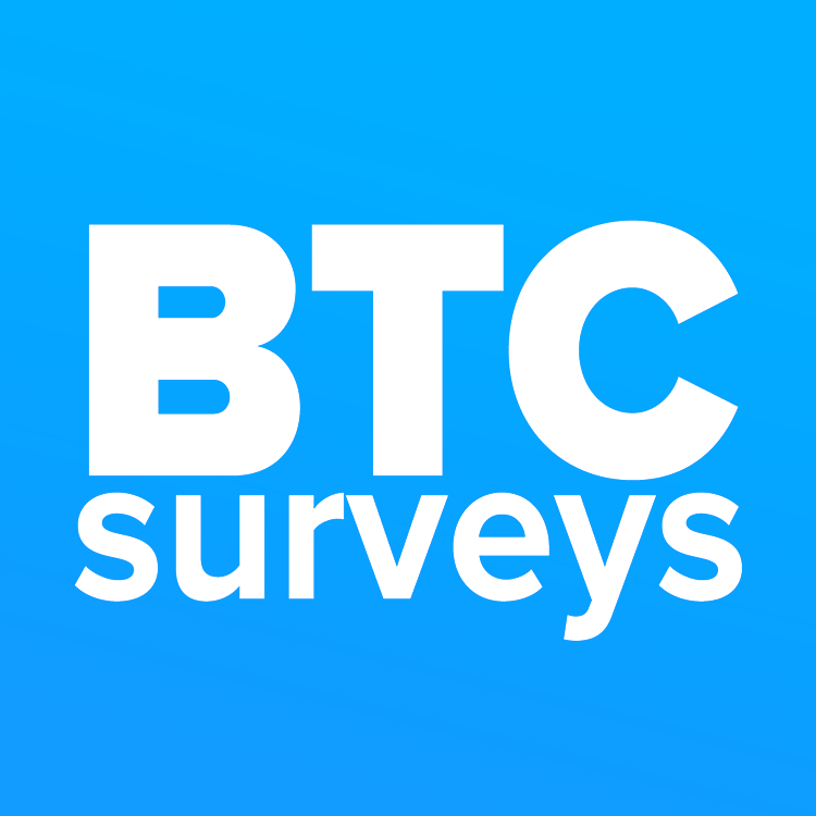 BTC Surveys Help Center home page