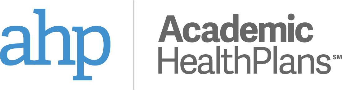 Academic HealthPlans Help Center home page