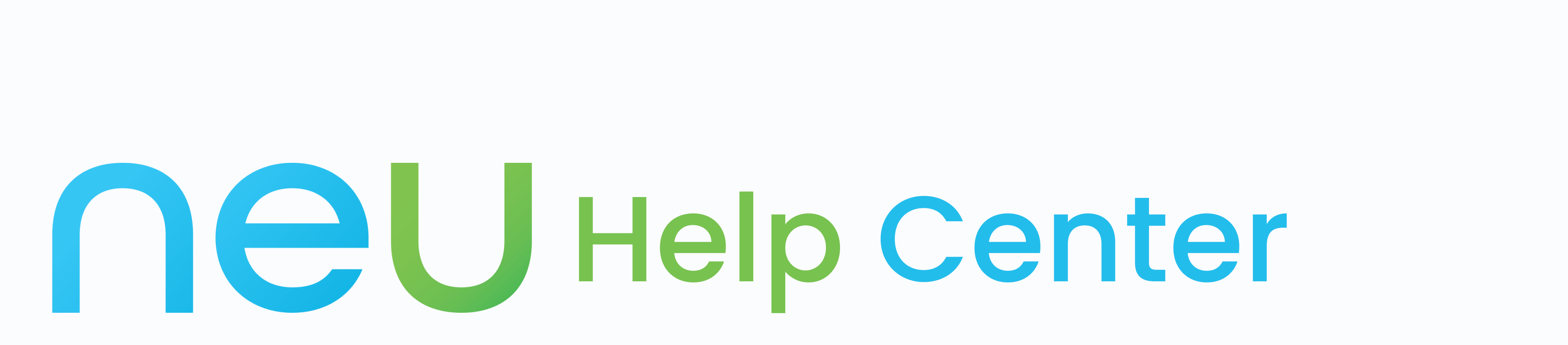 neu Help Center Help Center home page