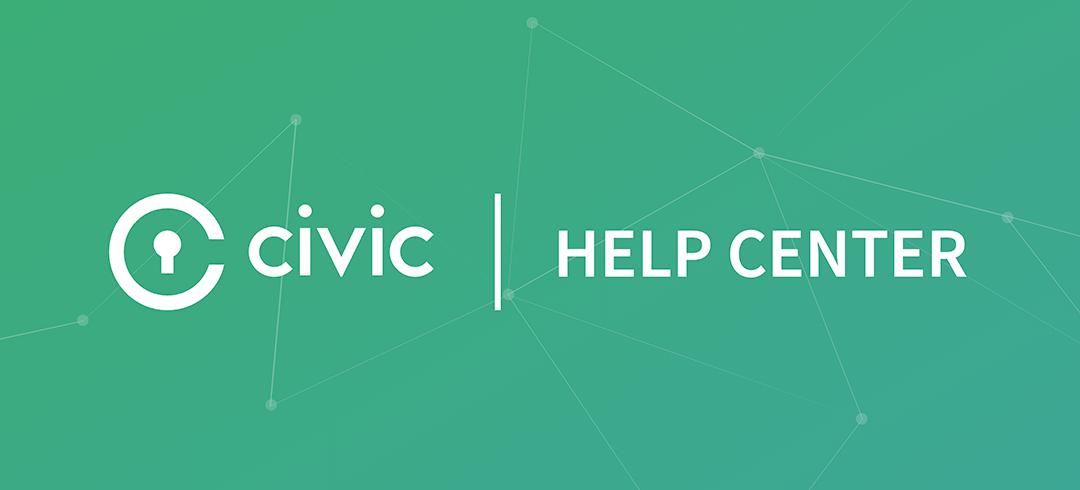 Civic technologies for kyc