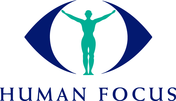 Human Focus International Help Centre home page