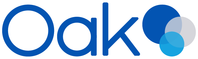 Oak Digital Workplace Help Centre home page