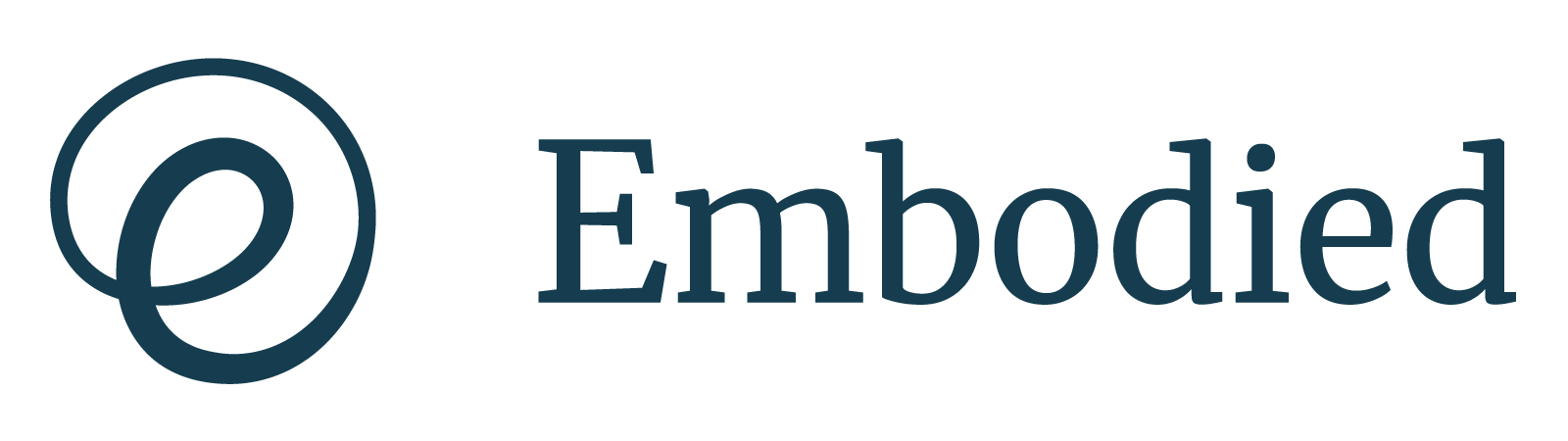 Embodied, Inc. Help Center home page