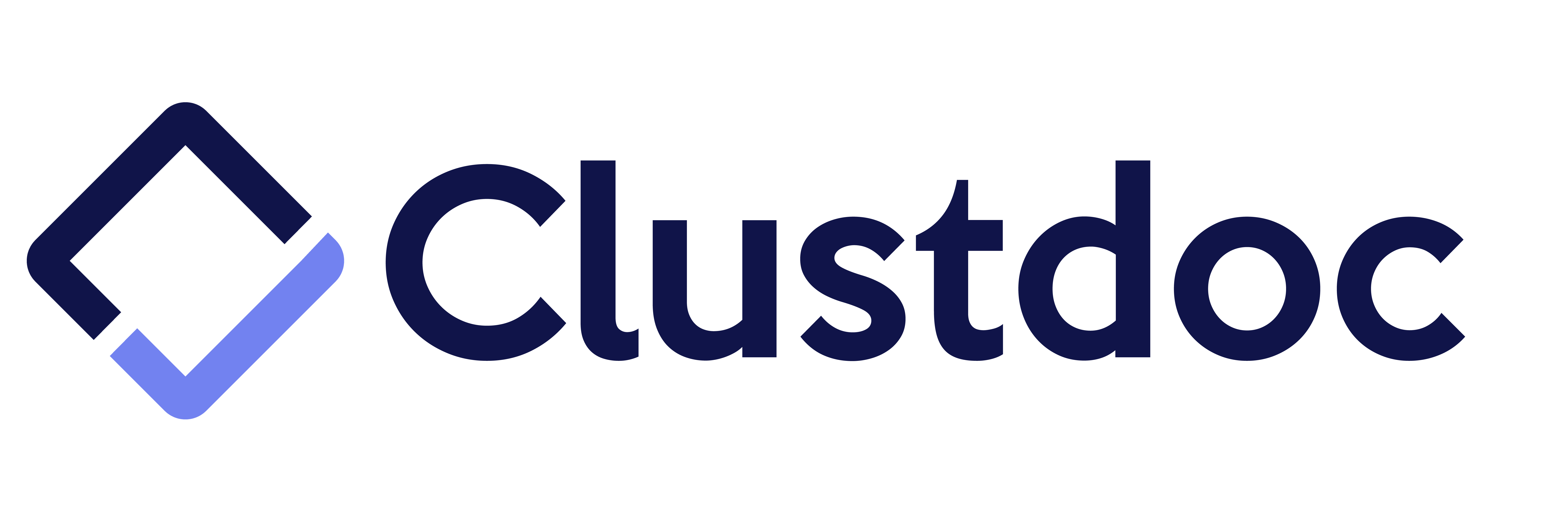 Clustdoc Help Center home page