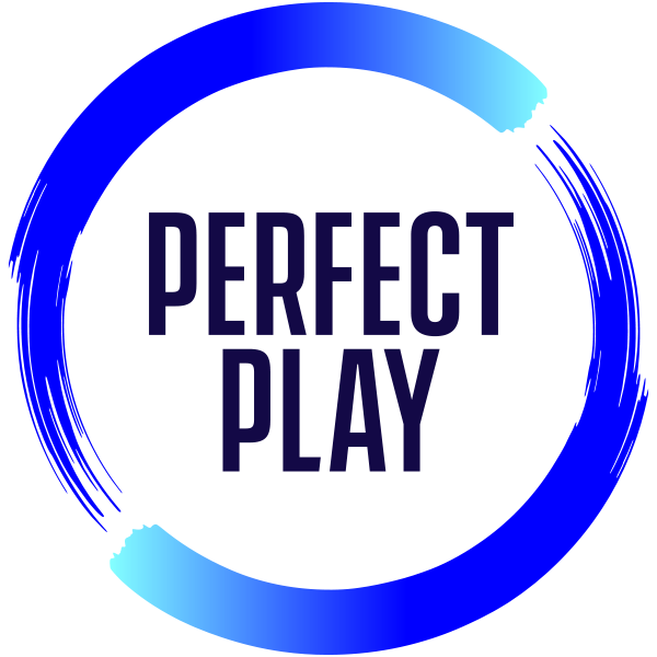 Perfect Play Help Centre home page