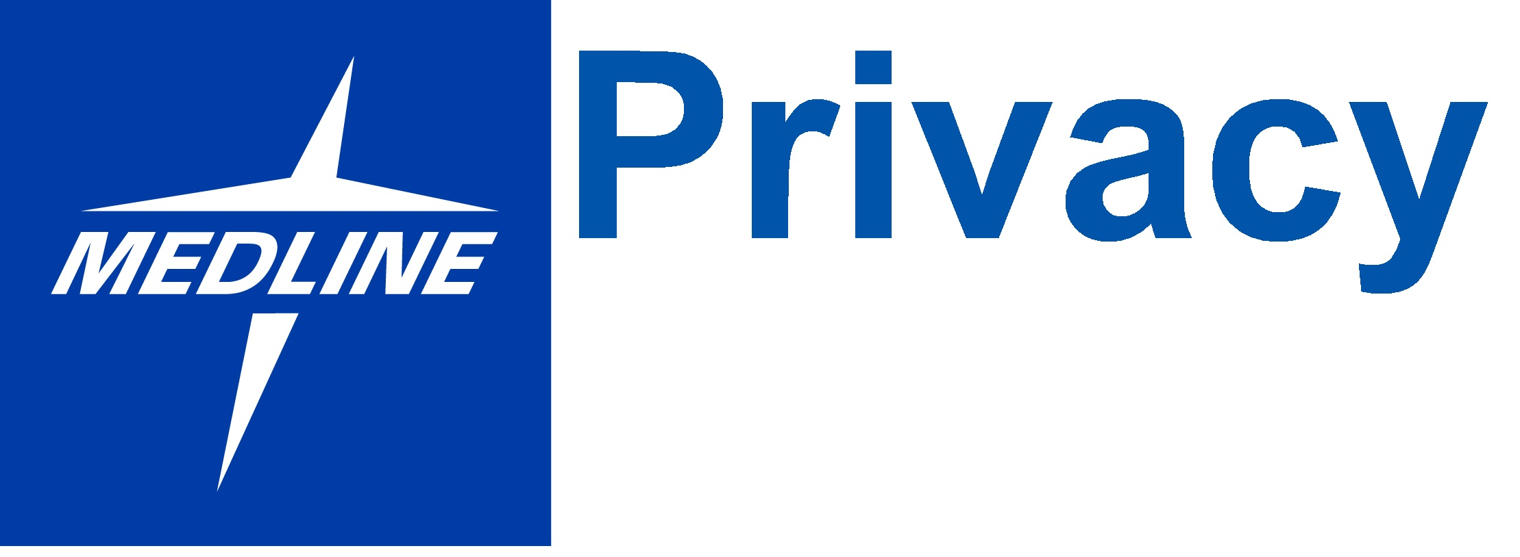 Medline Privacy Help Center home page