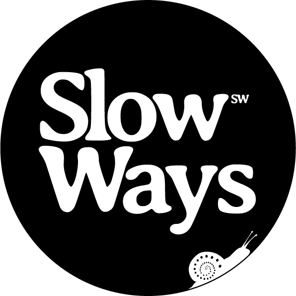 Slow Ways Help Centre home page