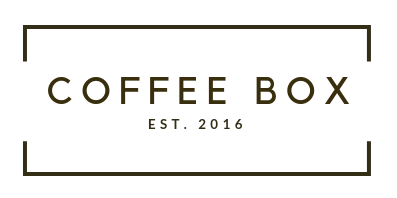 Coffee Box Help Centre home page