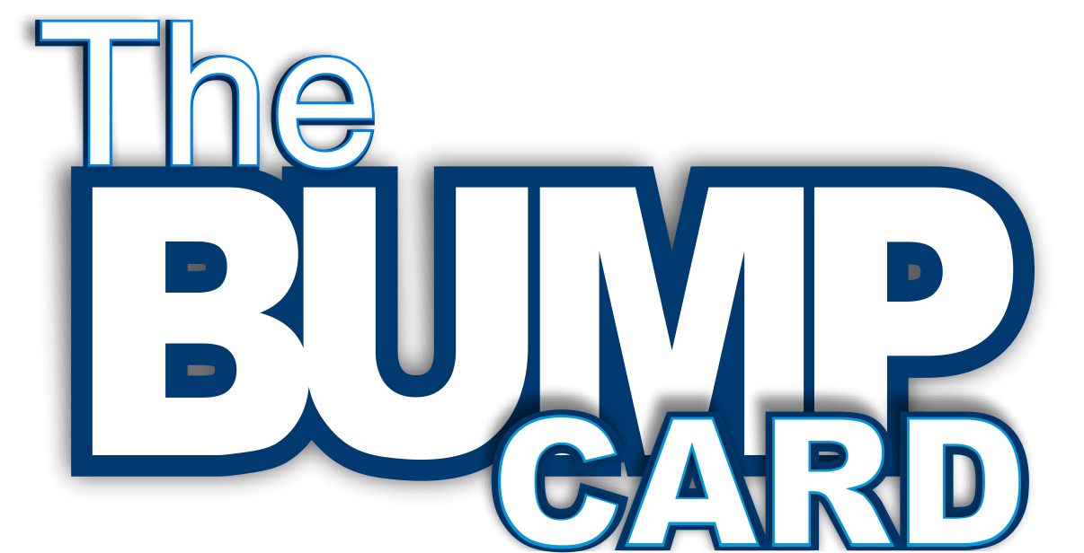 The Bump Card Help Center home page