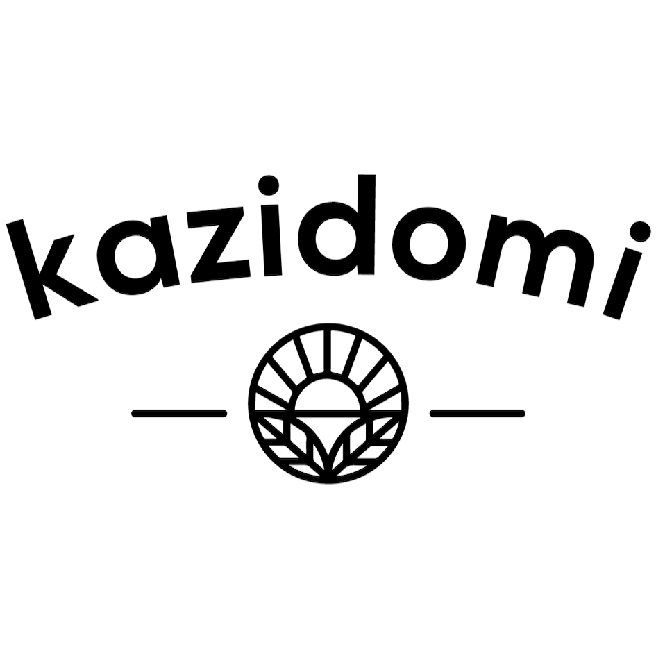 Kazidomi - Help center - English Help Centre home page
