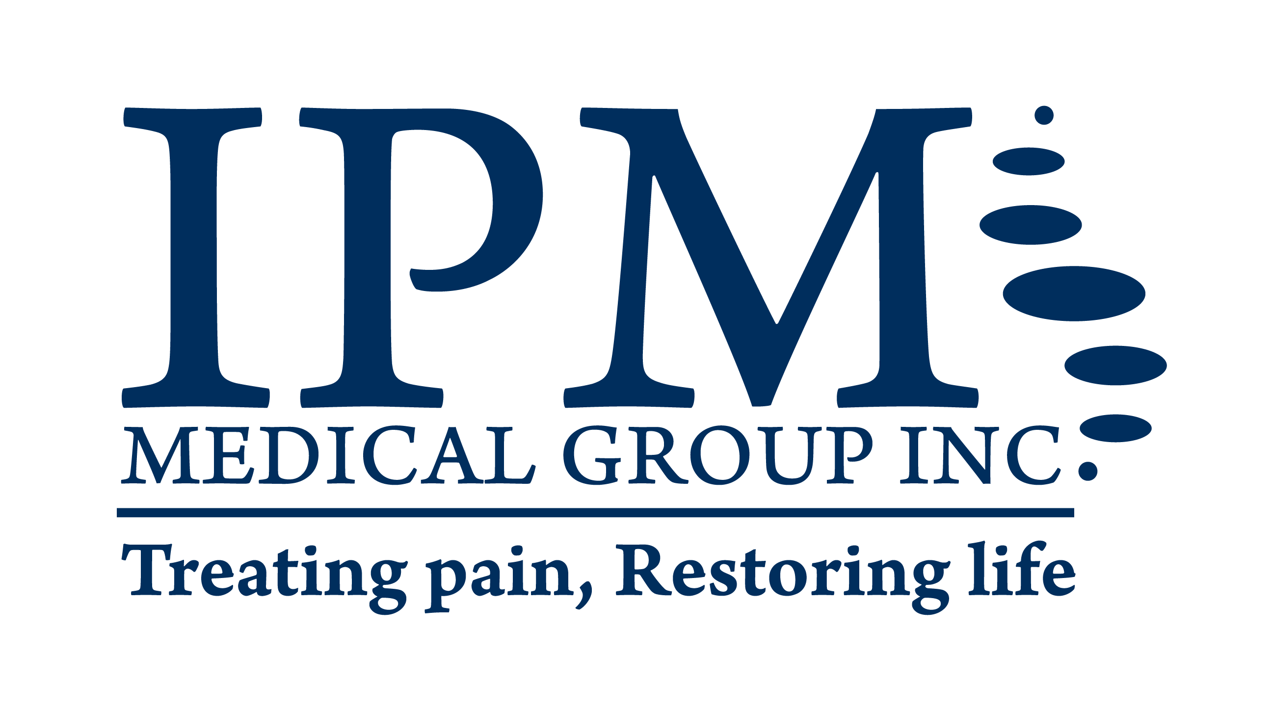 IPM Doctors Help Center home page