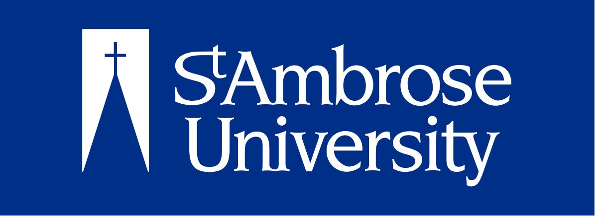 St. Ambrose University Help Center home page