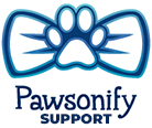 Pawsonify Support Help Center home page