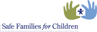 Safe Families for Children Help Center home page