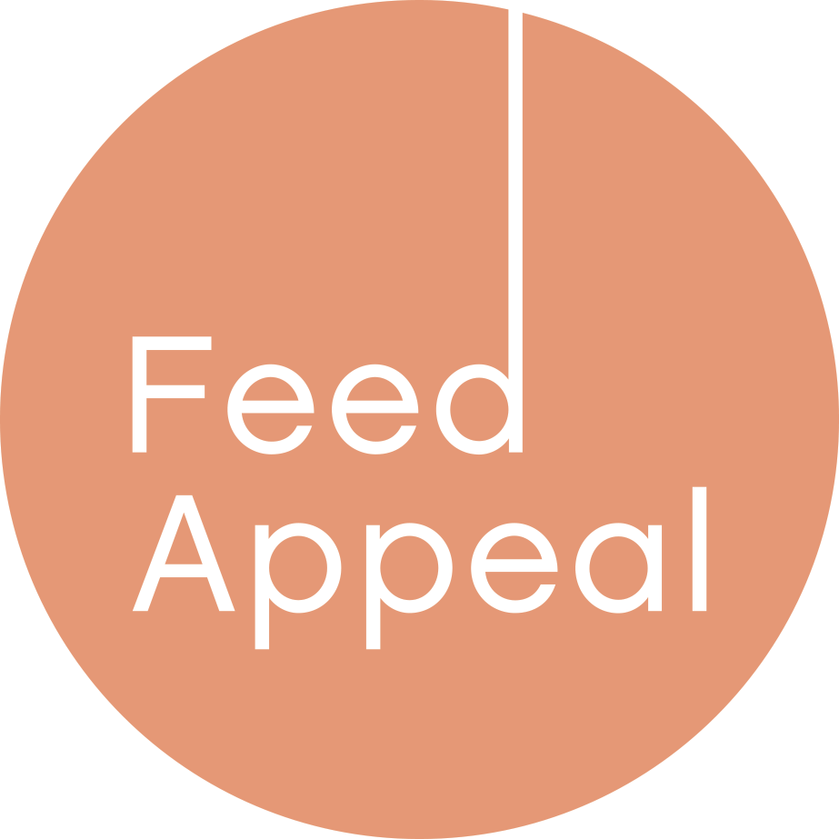 Feed Appeal Help Center home page