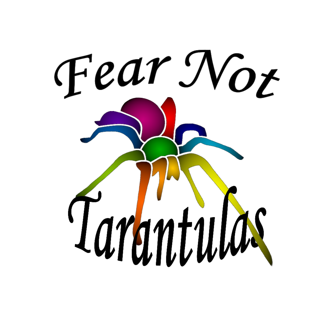 Fear Not Tarantulas, Inc Help Center home page