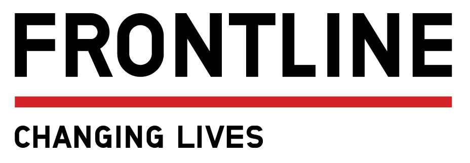 Frontline Help Center home page